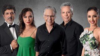 Zülfü Livaneli Konseri  Çarşamba Günü
