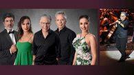 Zülfü Livaneli Konseri Bugün