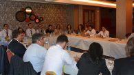 Çalıştay'a 21 Baro Katıldı