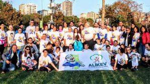 Alikev Koşucuları