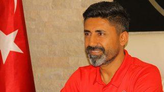 Teknik Direktör Bayram Toysal: