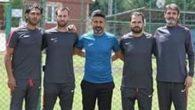 Hatayspor'un Yeni Teknik Heyeti