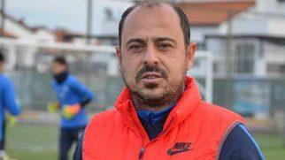 Erzinspor'da Teknik Direktör