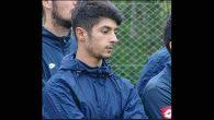 Ceyhansporlu futbolcu tren kazasında öldü