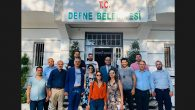 Festtogether 2020'de Defne'de