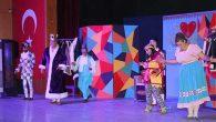 BŞB tiyatrosu sezonu açtı