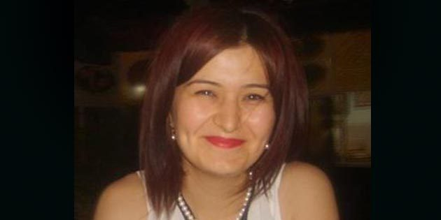 Antakya'da yaşayan  Zonguldaklı  Öğretmen vefat etti