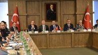 Suriye Güvenlik Toplantısı