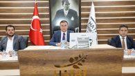 BŞB Meclisi ilk kez Antakya dışında