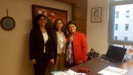 KAGİD Etkinliği 24-25 Ekim'de Antakya'da: