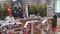 EXPO, Hatay'ın Kalkınma Modeli