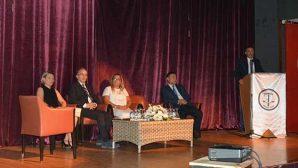 """İskenderun'da """"Çocuk İstismarı-Aile İçi Şiddet"""" Konferansı"""