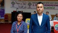 HDP'de kongre süreci