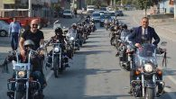 Motosiklet Korteji