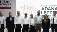 Başkanlar, Adana Lezzet Şöleninde