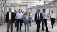 Hatay Büyükşehir Belediyesi Hizmeti Dörtyol'a: