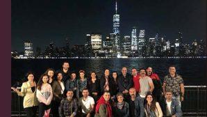 New York hatırası