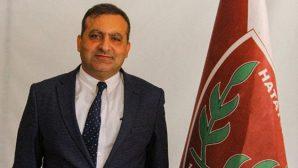 Hatayspor ve Kulüp Başkanına, PFDK'ya Sevk…