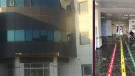 Reyhanlı Devlet Hastanesi, yeni binasında…