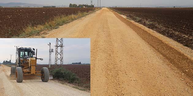 Hatay BŞB Hizmeti, Reyhanlı-Ahmetbeyli'ye…