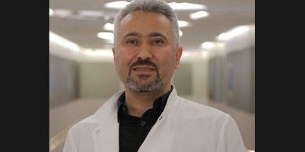 Antakyalı Doç. Dr. Şilfeler, İstanbul'da öldürüldü