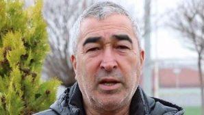 Aybaba Kayserispor'da