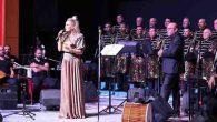 Seren Serengilli Medeniyetler Korosu Konseri