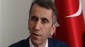 CHP'li Vekil Topal,  yabancılara toprak  satışına karşı