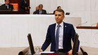 CHP'li Vekil  Serkan Topal: