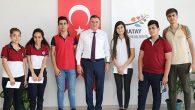 Hatay'da En Teknolojik Okullar