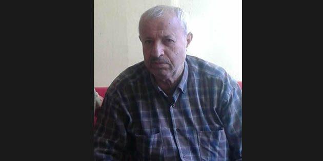 Hatayspor  eski Yöneticisi M.Urfalıoğlu  Vefat Etti