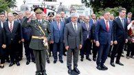 Antakya'da Cumhuriyet Coşkusu …