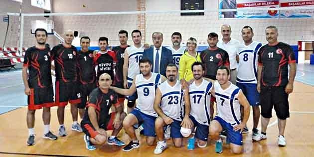 Futsal'da, Defne,  Erzin'i 7-2 Yendi