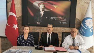Antakya Belediye Meclisinde AKP ve CHP Grupları aynı düşünüyor: