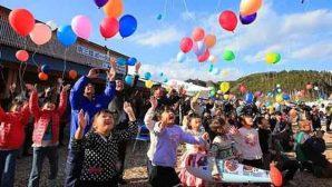"""Bugün: """"Dünya Çocuk Hakları Günü"""""""