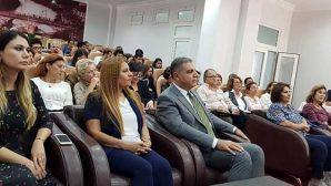ÇYDD Akdeniz Şubeleri Toplantısı Antakya'da yapıldı