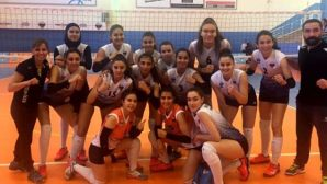 Özel Doğuş, Kayseri'de  3-0 Yenildi