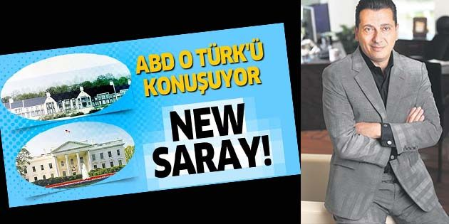 Dünyayı Sallayan Türk, Antakyalı…