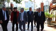 Ahmet Selçuk İlkan Şiir Okudu