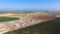 Amik Çiftçisi  Baraj İstiyor