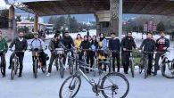 Antakya'dan Ankara'ya Anıtkabir'deyiz