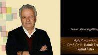 Mehmet Karasu'ya  Armağan…