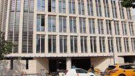 ATSO Binası Bitmek Üzere