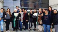 Kadın Avukatlar, tacize uğrayan Gülay'ın yanında: