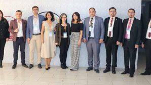 İzmir Barosu; 81 Baro Temsilcisine ev sahipliği yaptı