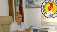 Gazeteci Bostan Yılmaz HGC Başkan Adayı