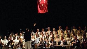 Medeniyetler Korosu ay sonunda Bulgaristan'da