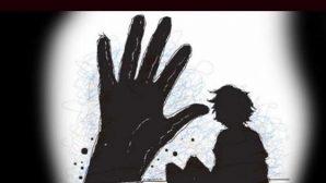 Toruna cinsel taciz davası