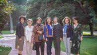 CHP'li 7 Büyükşehir Başkan eşleri bir arada