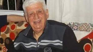 Öğretmen Edip Nurlu vefat etti